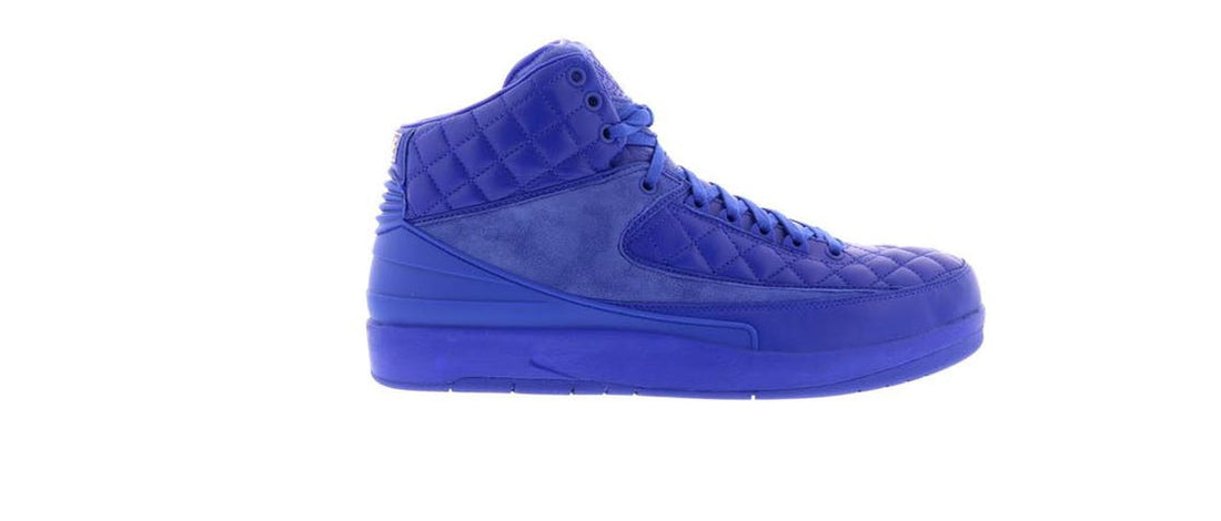 "Jordan 2 ""Just Don"" (Blue)"