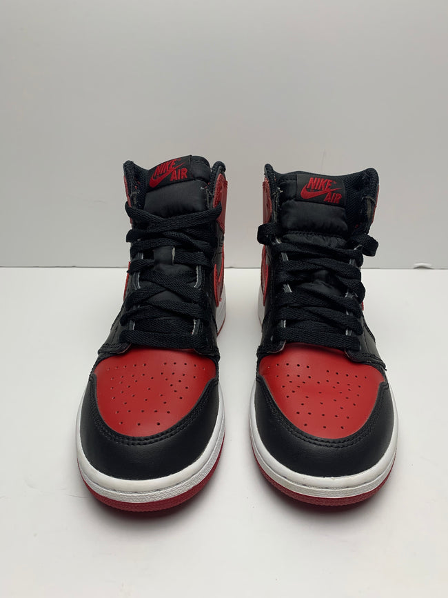 Jordan 1 Retro High  Bred 2016 (GS)
