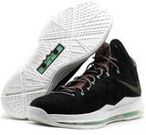 "Lebron 10 ""Black Suede"" - New"