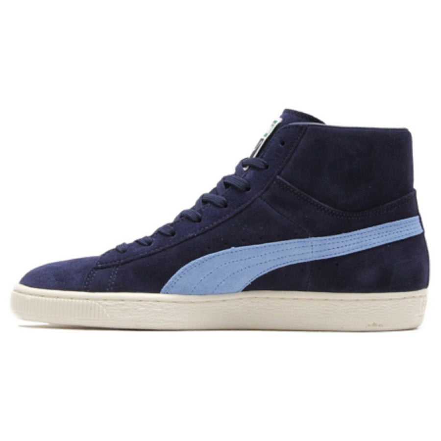 Suede Mid Classic - New