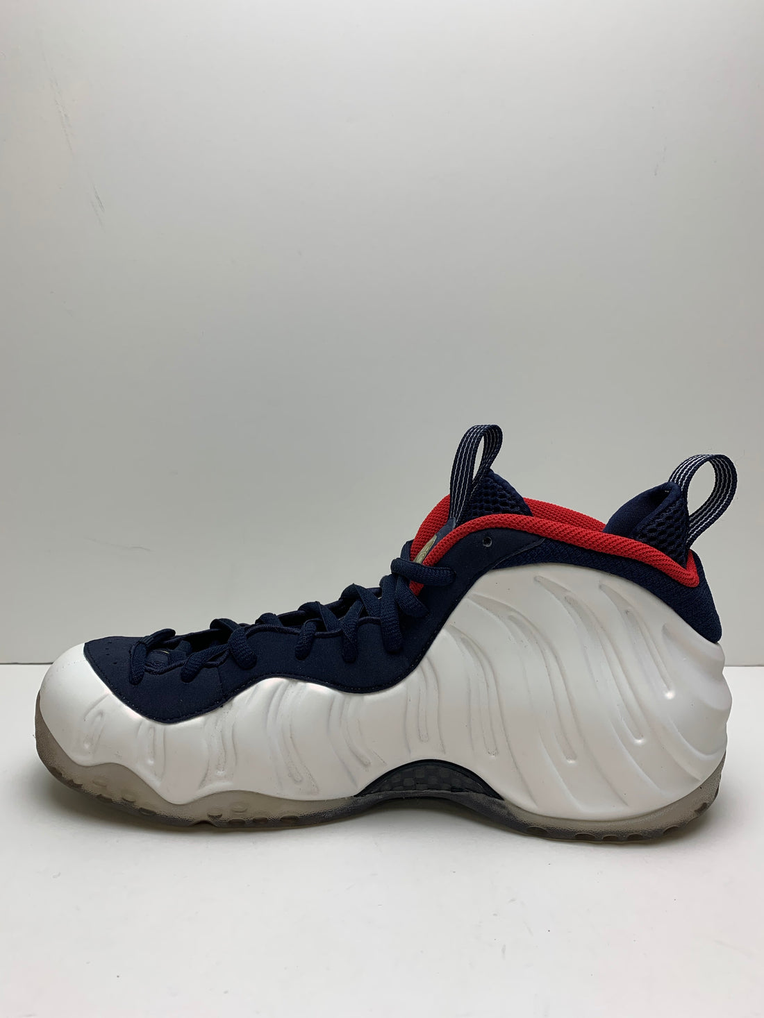 Foamposite One Olympic