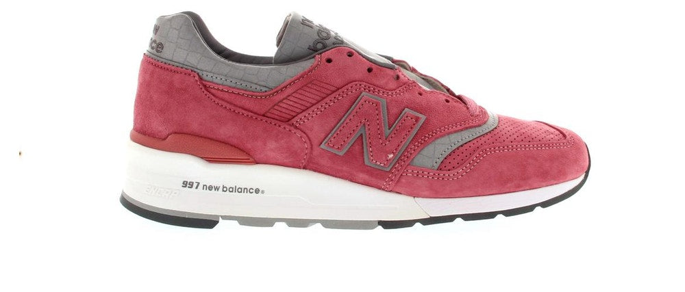 New Balance 997 Concepts Rose