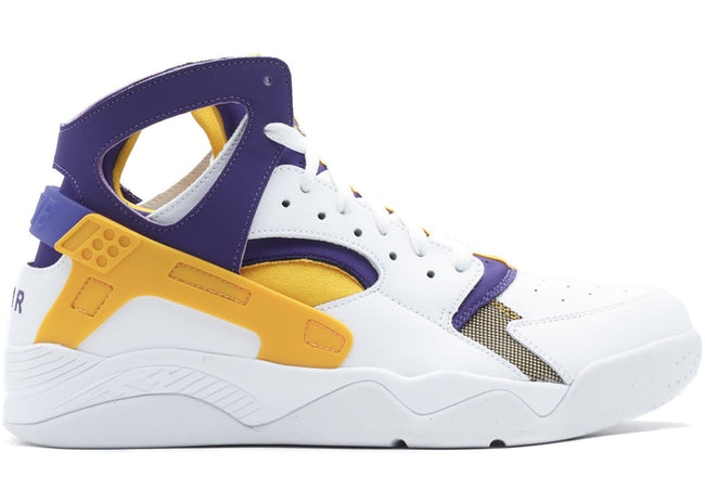 Nike Air Flight Huarache Lakers