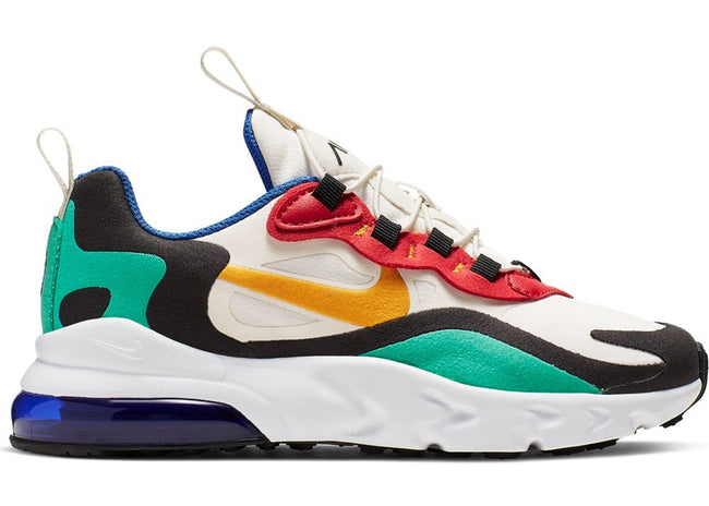 Air Max 270 React Bauhaus (PS)