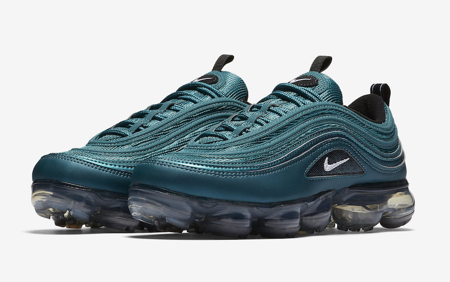 "Air Vapormax 97 "" Metallic Dark Sea"""