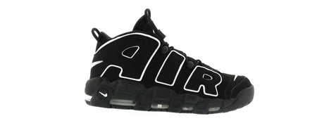 "Air More Uptempo ""Black White"" (2016)"