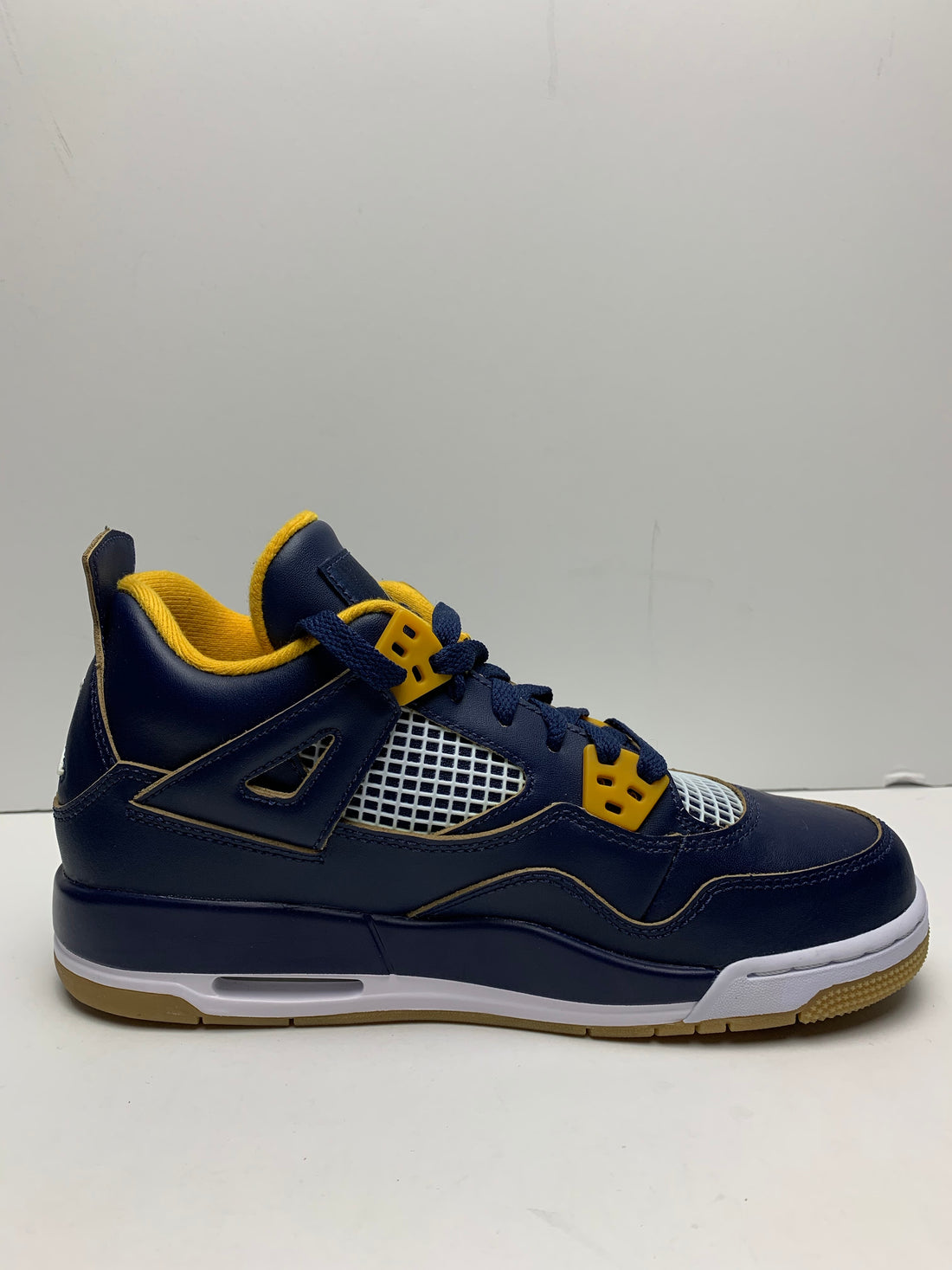Jordan 4 Retro Dunk From Above (GS)