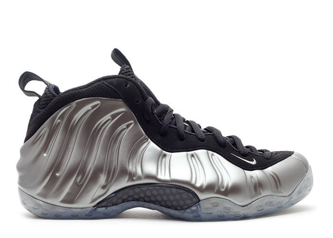 "Foamposite One ""Pewter"""