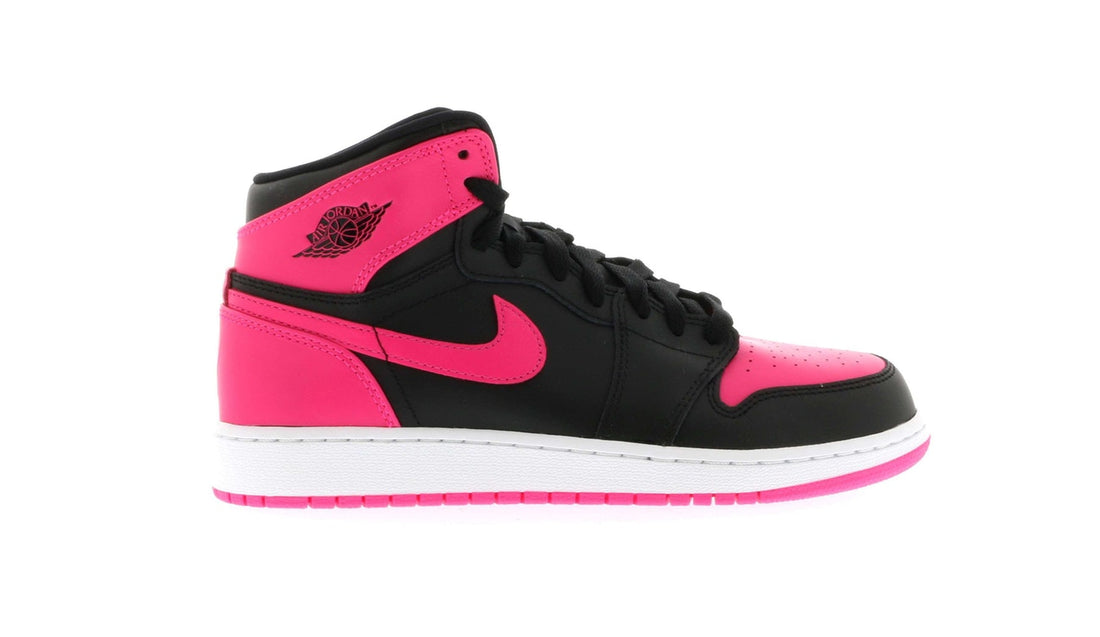 "Jordan 1 High Retro ""Serena Williams Hyper Pink"" GS - 873863-609"