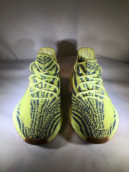 "Adidas Yeezy 350 V2 ""Frozen Yellow"""