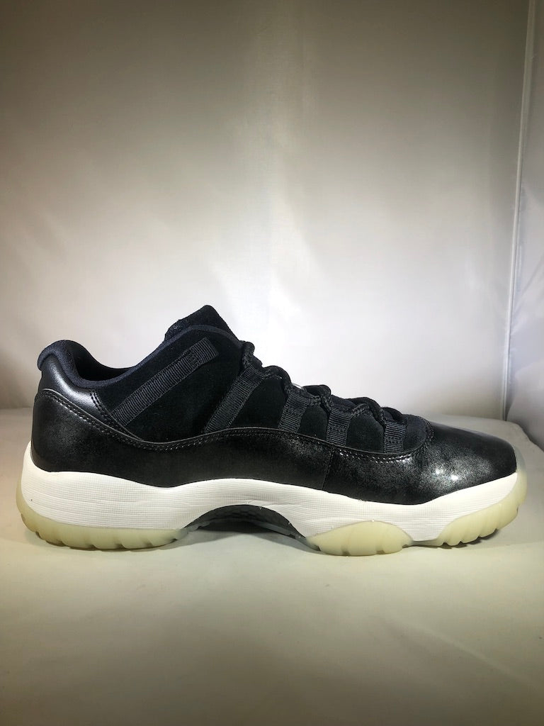 "Jordan 11 Retro Low ""Barons"""