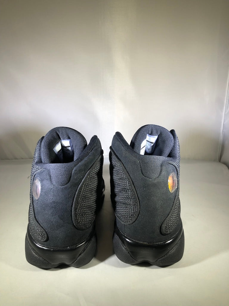 "Jordan 13 Retro ""Black Cat"""