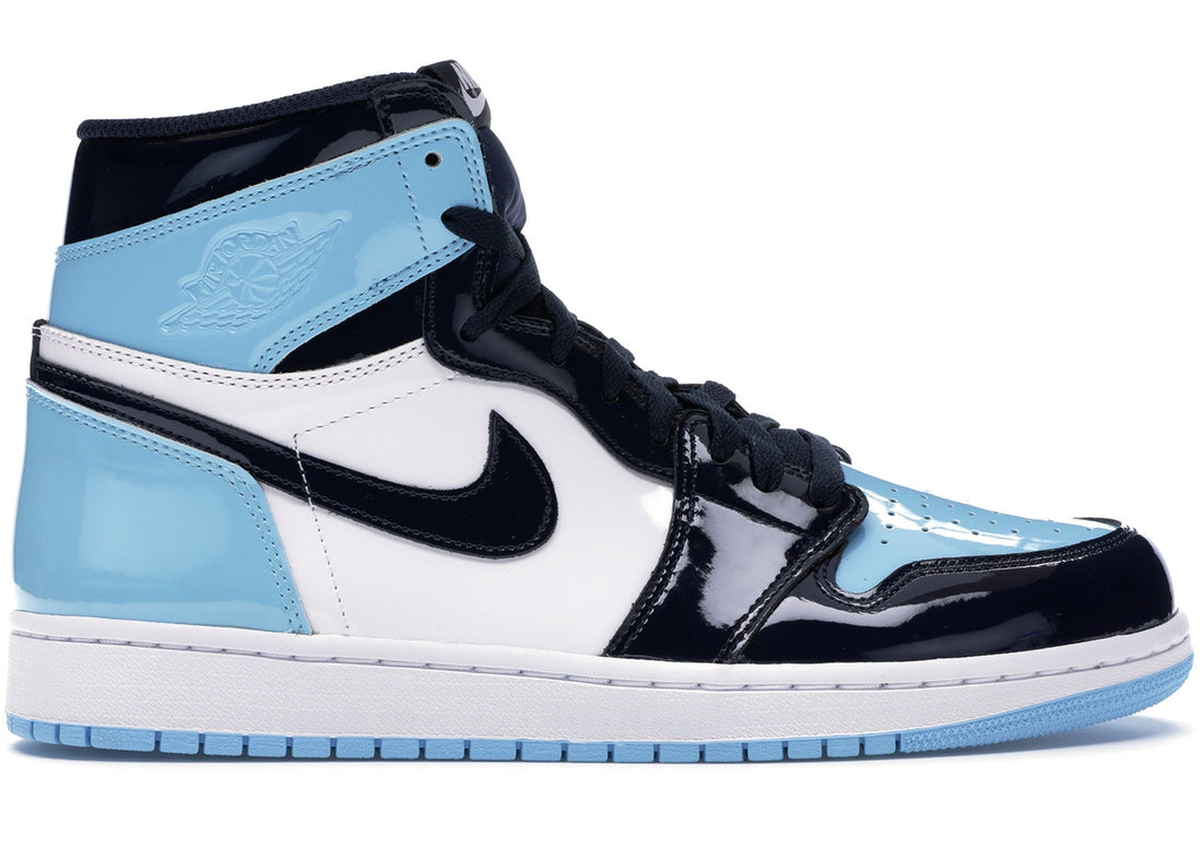 "Jordan 1 Retro High ""UNC Patent"" W"