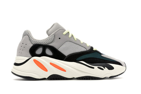 "Adidas Yeezy 700 ""Wave Runner Solid Grey"""