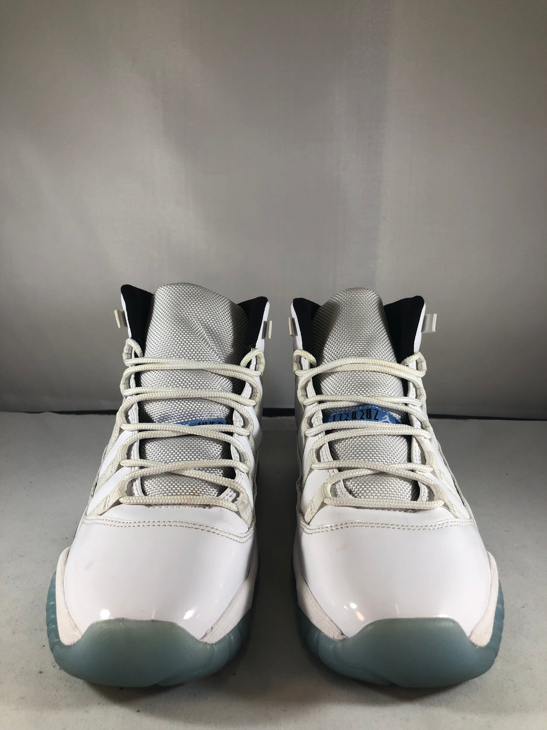 "Jordan 11 Retro ""Legend Blue"" GS - Used"