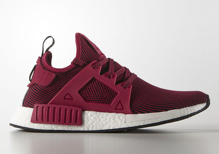 "Adidas NMD TRI Pack ""Unity Pink"""
