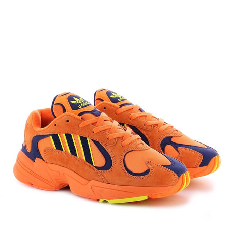 Adidas Yung 1 Hi-Res Orange
