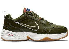 "Nike Air Monarch ""Weekend Campout"""
