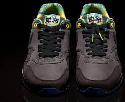 "Nike Air Max 1 ""Black History Month"" 2012"