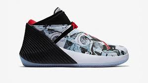 "Jordan ""Why Not Zer0.1"" Westbrook"