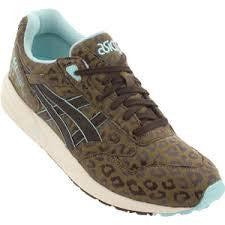 "Asics Gel Saga ""Leopard Teal"" - New"
