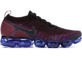 "Nike Air Vapormax 2 ""Team Red Racer Blue"""