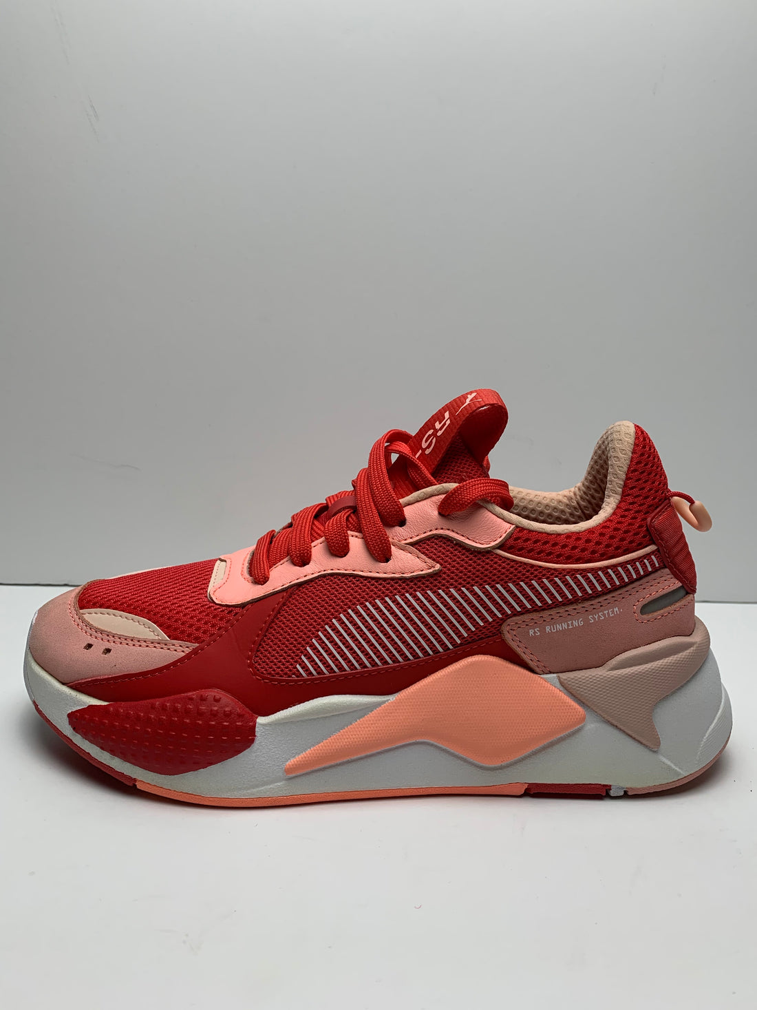 Puma RS-X Toys Bright Peach (W)