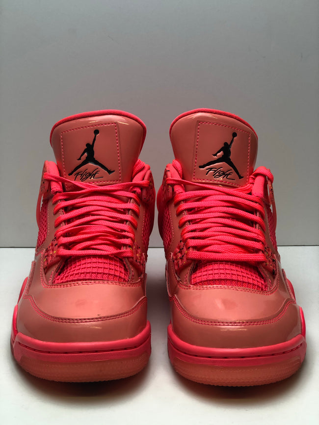 Jordan 4 Retro Hot Punch (W)