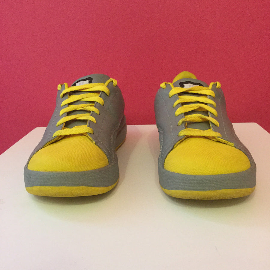 Reebok Ice Cream Board Flip 2 GS - Used