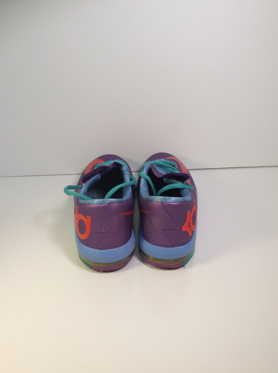 "KD 6 ""Rugrats"" GS - Used"