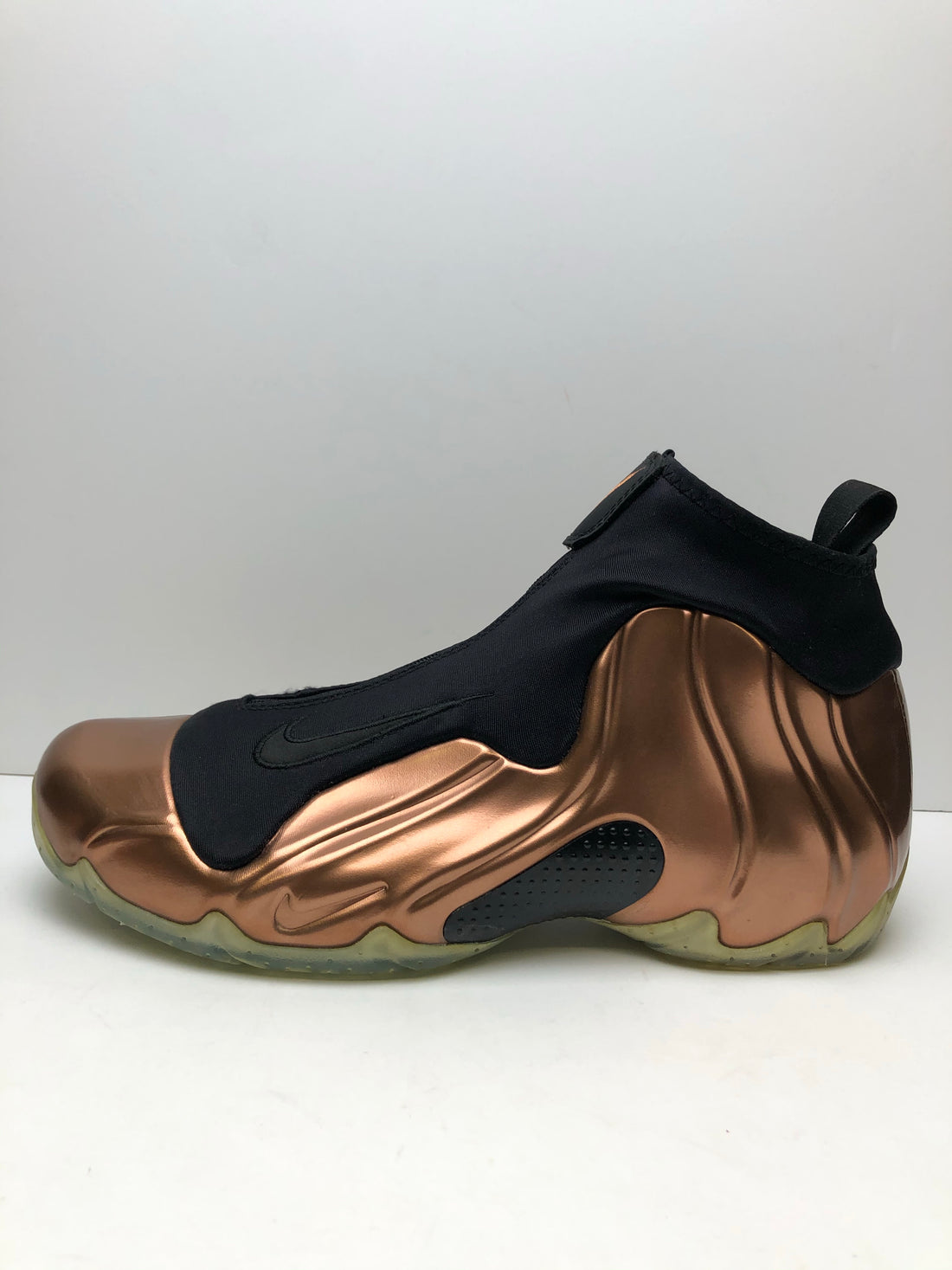 Nike Air Flightposite Copper (2014)