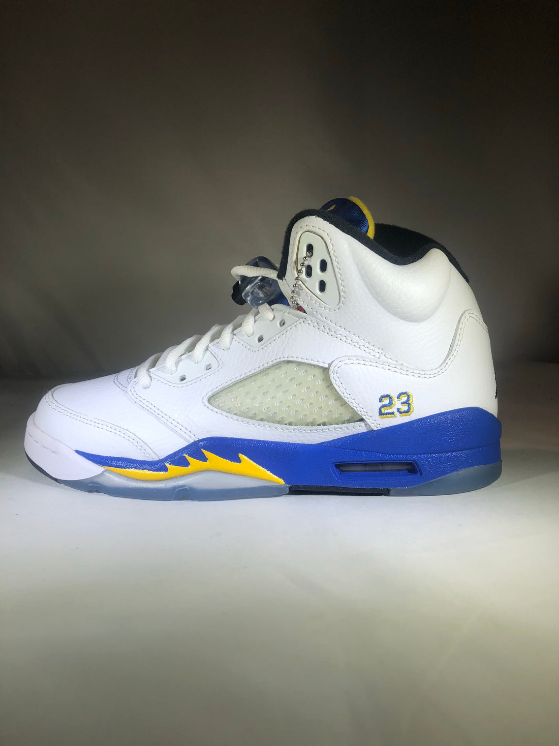 Jordan 5 Retro Laney 2013 (GS)