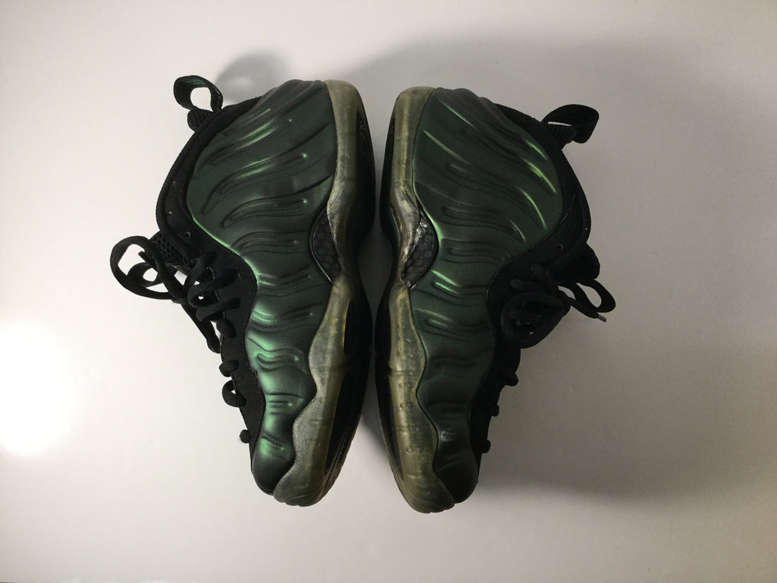 "Foamposite One ""Pine Green"""