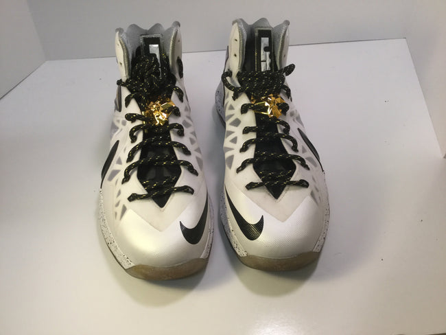 "Lebron 10 X Series ""P.S. Elite"" - Used"