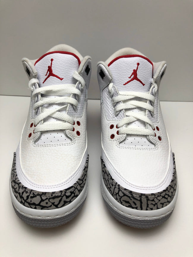Jordan 3 Retro Hall of Fame (GS)