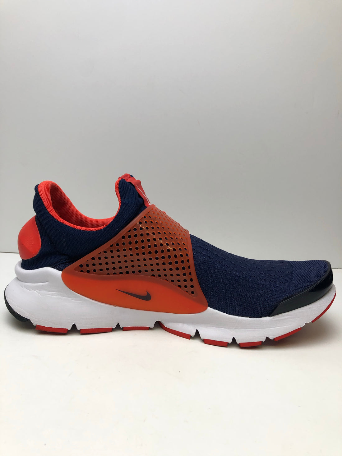 Nike Sock Dart Max Orange