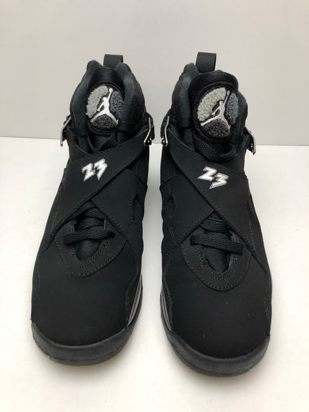 Jordan 8 Retro Chrome 2015 (GS)