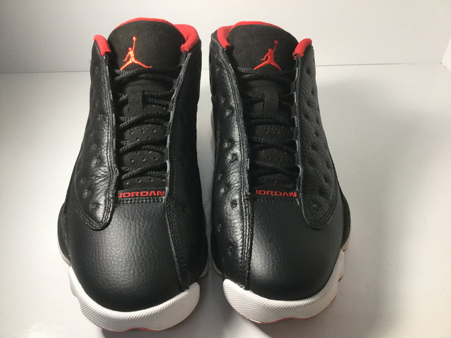 "Jordan 13 Retro Low ""Bred"""
