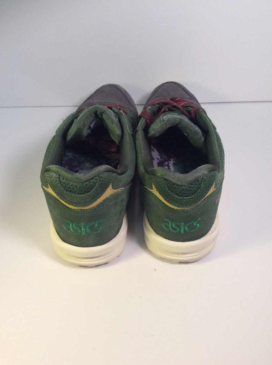 "Asics Gel Saga ""Christmas Tree"" - Used"