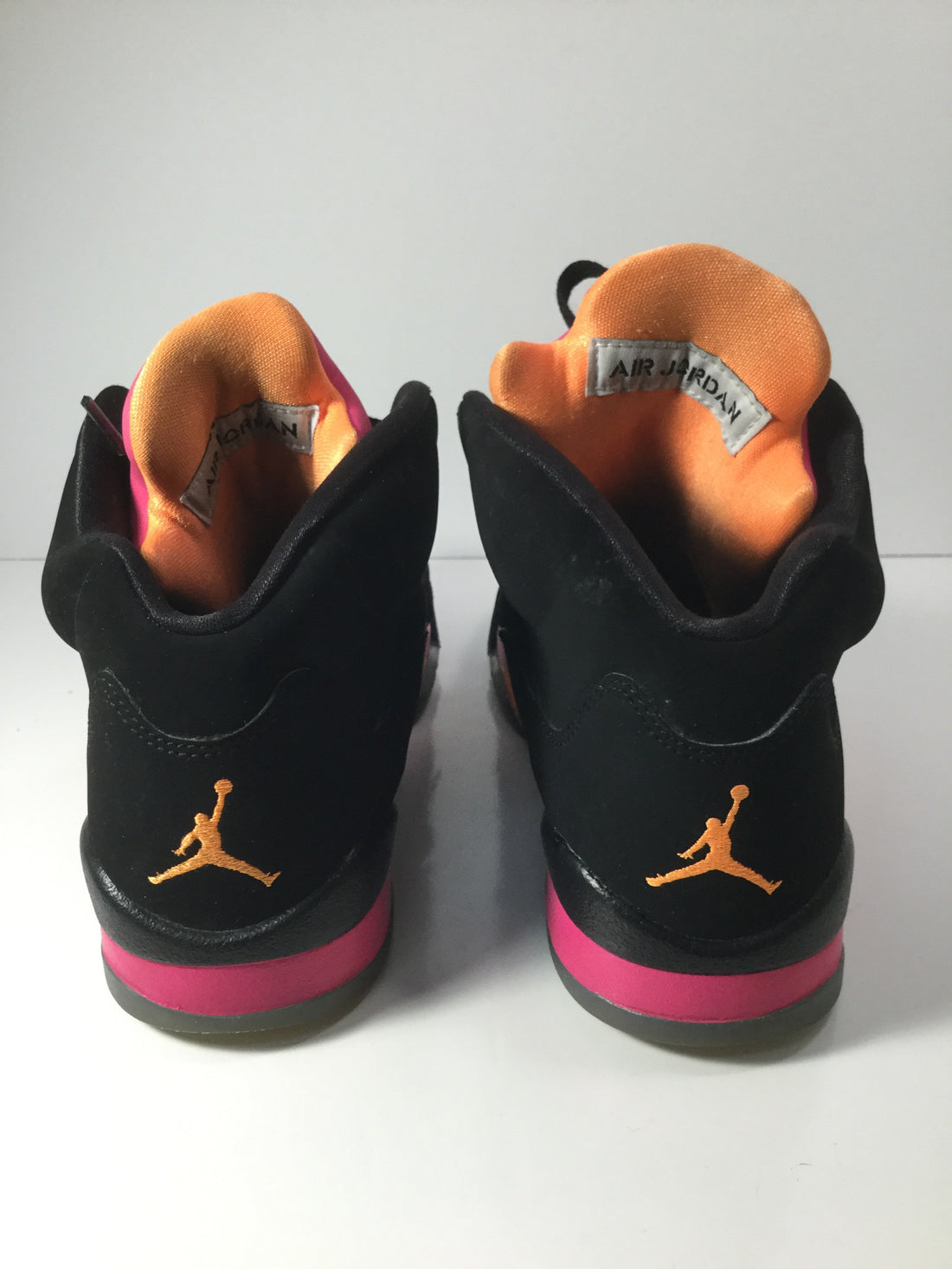 "Jordan 5 Retro ""Black Pink"" - Used"