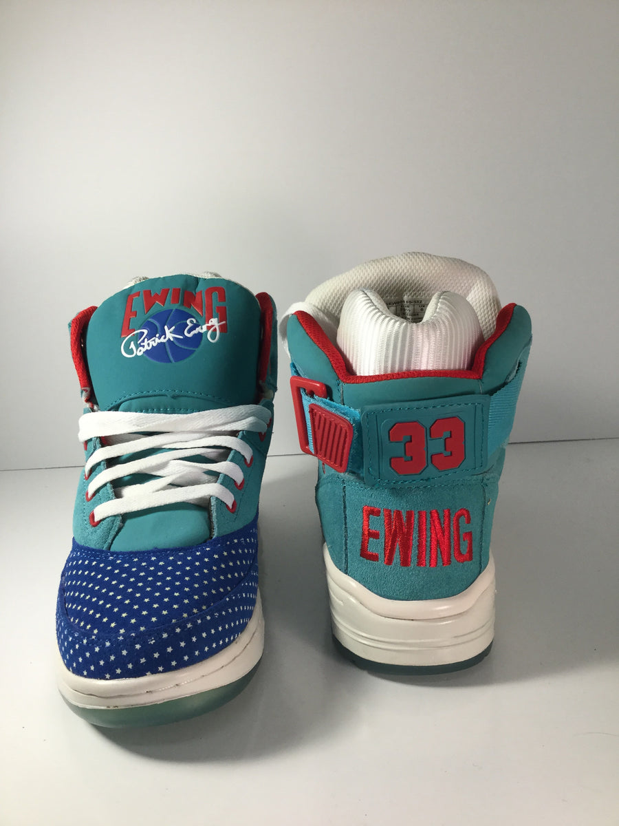 "Ewing ""All Stars"" - Used"