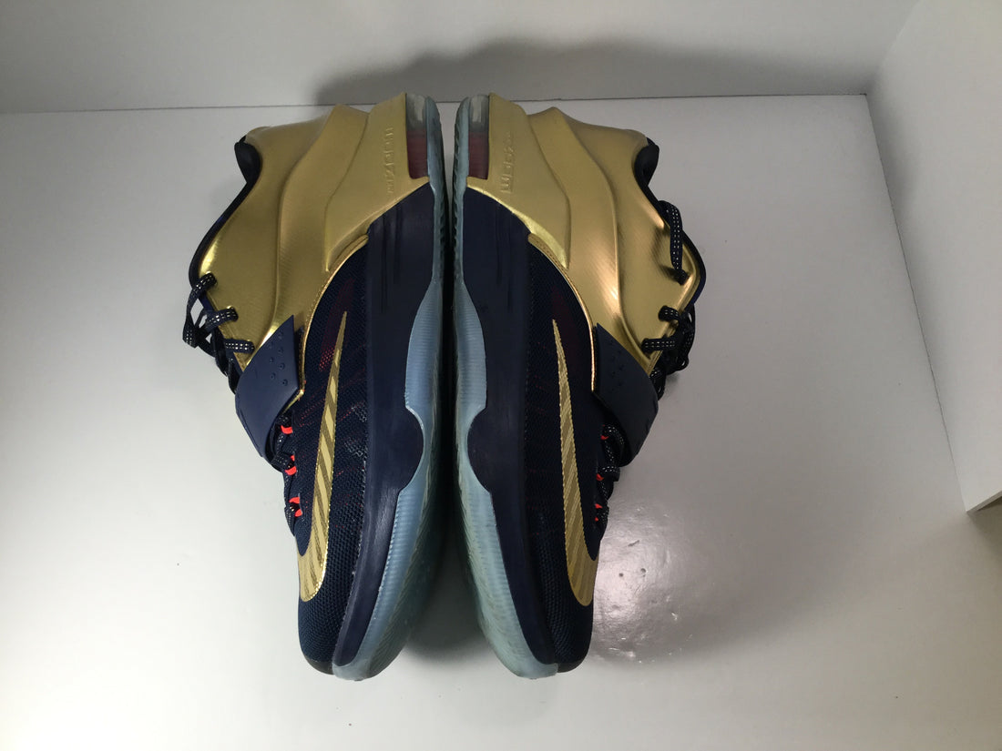"KD 7 ""Gold Medal"" - Used"