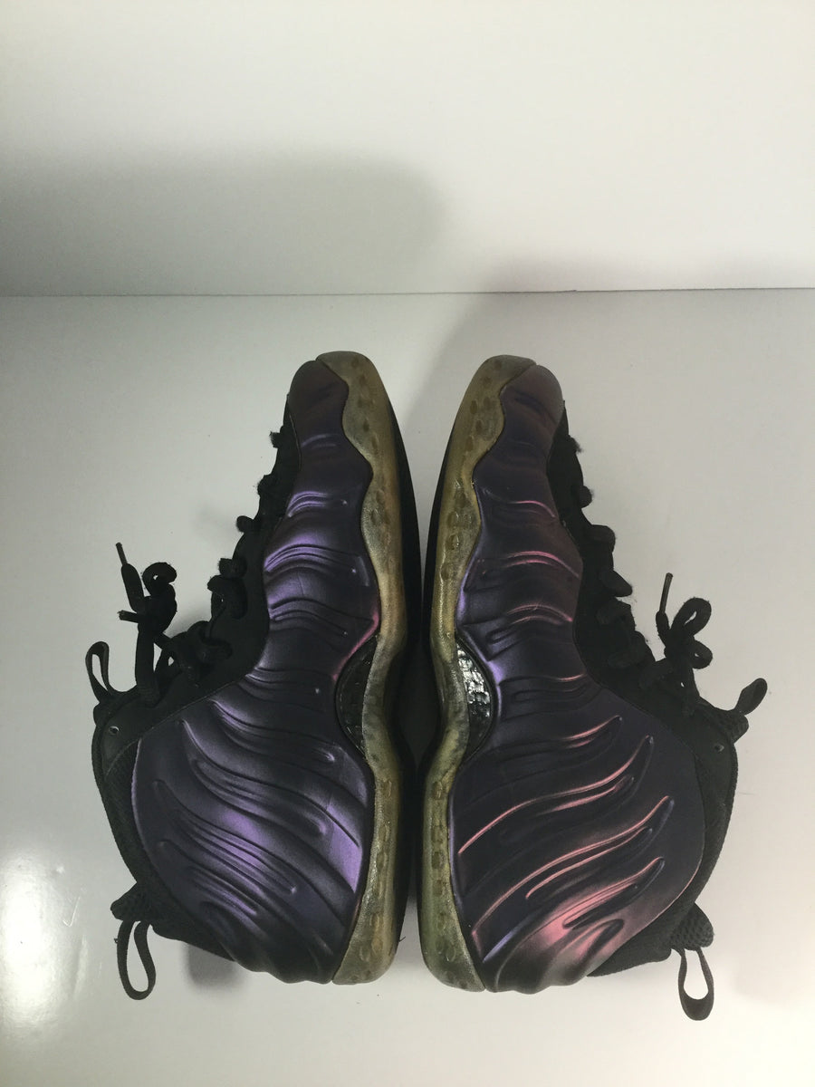 "Foamposite One ""Eggplant"""