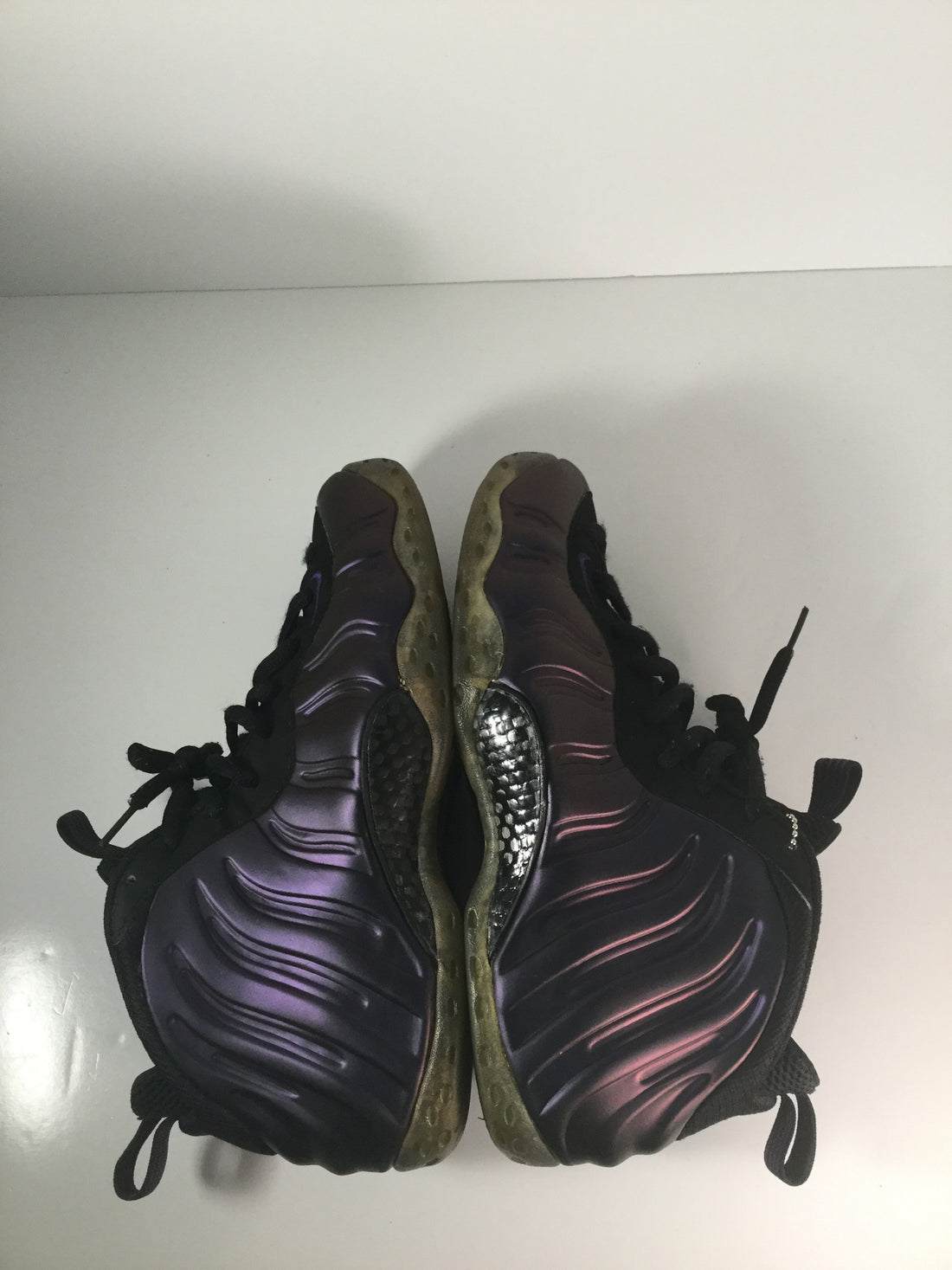 wholesale dealer 1ad96 d0113 Foamposite One