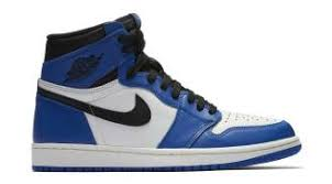 "Jordan 1 Retro ""Game Royal"""