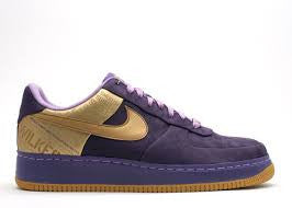 "Air Force 1 Supreme 07 ""Wilkes Quasar"""