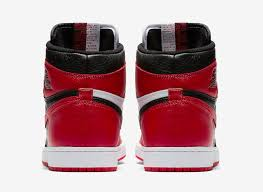 "Jordan 1 ""Homage to Home"""