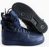 "Nike WMNS Special Field Air Force 1 ""Binary Blue"""