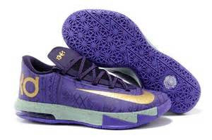 "KD 6 ""Black History Month"" - New"