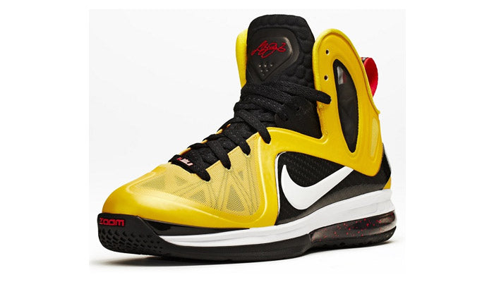 LeBron 9 PS Elite Taxi